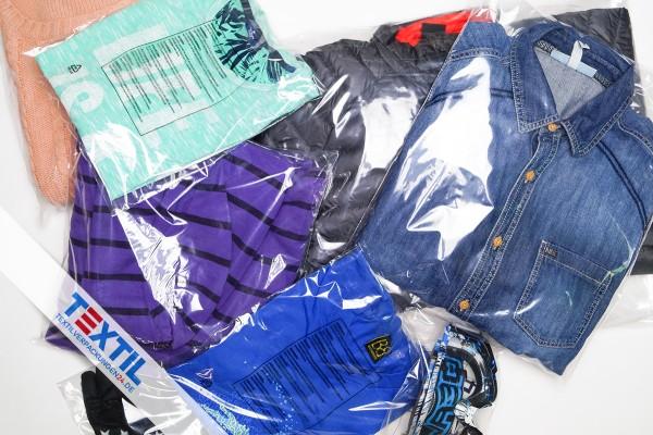 LDPE Polybeutel für Textilien