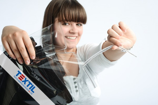 Polybags Premium für Textilien und Kleidung