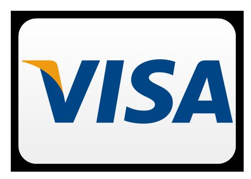 Günstige Preise und mit Kreditkarte Visa bezahlen