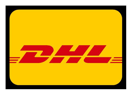 Lieferungen per DHL zu günstigen Preisen