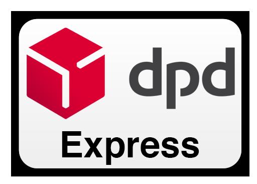 Schnelle Lieferung mit DPD-Express